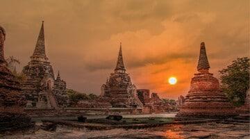 ประวัติศาสตร์เก่าไทย
